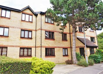 Thumbnail 1 bed flat for sale in Courtlands Close, Watford