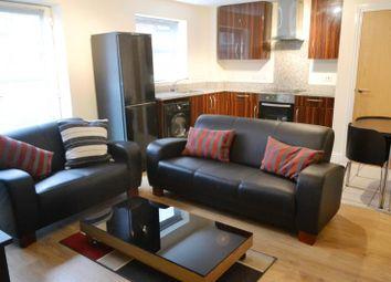Thumbnail 3 bedroom flat to rent in 1 Bella Court, Wilford Road, Ruddington, Nottingham