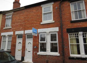 Thumbnail 2 bedroom terraced house for sale in Merridale Street West, Wolverhampton