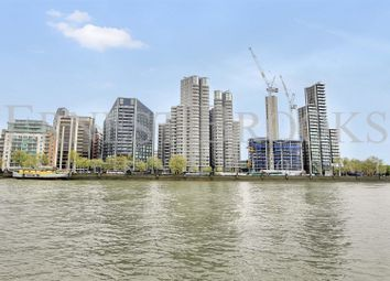 Thumbnail 1 bed flat for sale in The Dumont, Albert Embankment