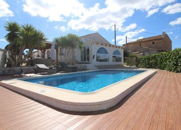 Thumbnail 2 bed villa for sale in Barinas, Hondón De Los Frailes, Alicante, Valencia, Spain