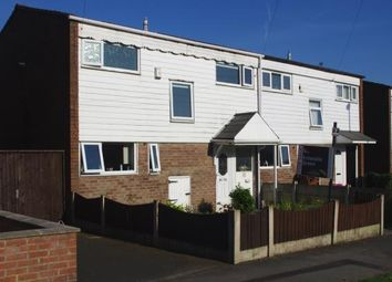 3 bed semi-detached house for sale in Farm Road, Clock Face, St Helens, Merseyside WA9
