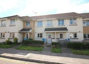 Thumbnail 3 bed end terrace house for sale in Blandford Road, Poole