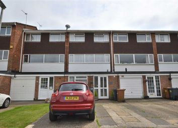 Thumbnail 5 bed town house for sale in Angotts Mead, Old Town, Stevenage, Herts