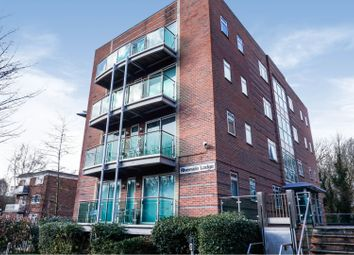 2 bed flat for sale in Palatine Road, West Didsbury, Didsbury, Manchester M20