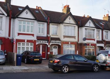 Thumbnail 2 bed maisonette to rent in Colney Hatch Lane, London