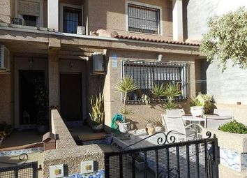 Thumbnail 3 bed town house for sale in Jacarilla, Alicante, Spain