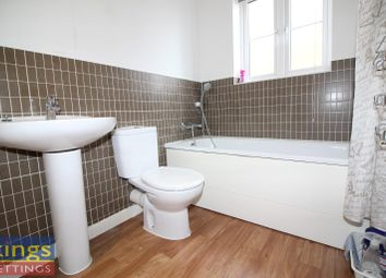 Thumbnail 4 bedroom semi-detached house to rent in Magnolia Way, Cheshunt