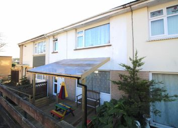 Thumbnail 3 bed terraced house for sale in Concorde Drive, Barnstaple, Devon