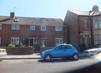 Thumbnail 6 bed end terrace house to rent in Delamere Road, Southsea