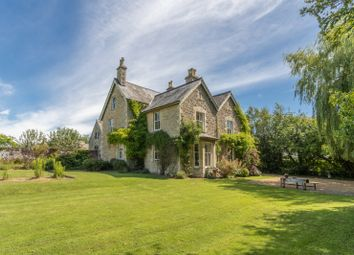 Oaksey, Malmesbury, Wiltshire SN16. 7 bed detached house for sale