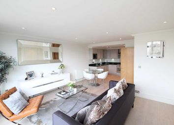 Thumbnail 1 bedroom flat for sale in Ferry Quays, Brentford