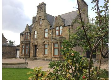 Thumbnail 8 bedroom property for sale in East Church Street, Buckie