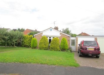 Thumbnail 2 bed detached bungalow for sale in Oakleigh Heath, Hallow, Worcester