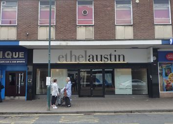 Thumbnail Retail premises to let in Cowgate, Kirkintilloch