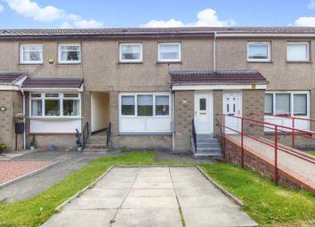 Thumbnail 2 bedroom terraced house for sale in Jerviston Street, New Stevenston, Motherwell