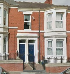 Thumbnail 3 bed flat to rent in Wingrove Avenue, Fenham, Newcastle Upon Tyne, Tyne And Wear