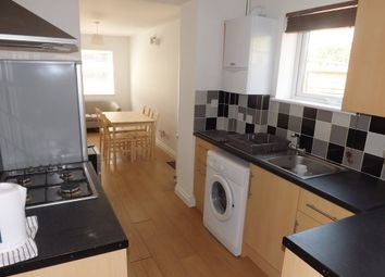 Thumbnail 5 bed terraced house to rent in Collingwood Road, Portsmouth
