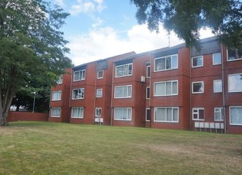 Thumbnail 2 bed flat for sale in Aldridge Road, Perry Barr, Birmingham