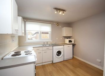 Thumbnail 2 bedroom flat for sale in Melbourne Street, Livingston