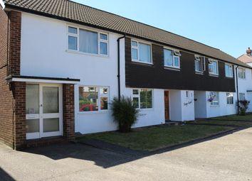 1 bed flat to rent in Chertsey Road, Byfleet, Surrey KT14
