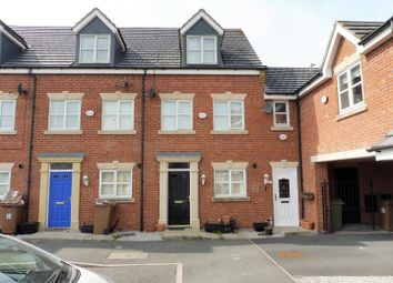 3 bed terraced house for sale in Alston Mews, St. Helens WA10