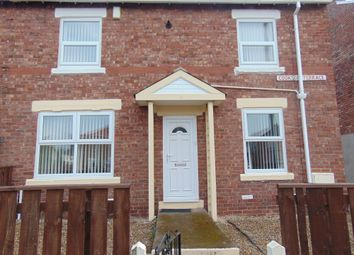 Thumbnail 2 bed terraced house to rent in Cookson Terrace, Chester Le Street