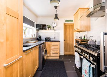 Thumbnail 3 bed terraced house for sale in Foley Street, Wednesbury