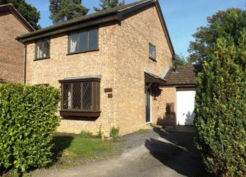 Thumbnail 4 bed detached house for sale in The Meadows, Lyndhurst