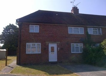 Thumbnail 2 bed property to rent in Tennyson Road, Ashford