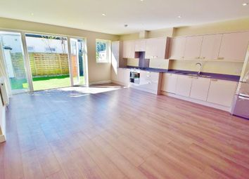 Thumbnail Property to rent in Florence Street, London