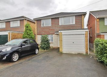 Thumbnail 4 bed detached house for sale in Wheatsheaf Drive, Cowplain, Waterlooville