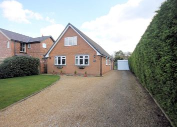 Thumbnail 4 bed bungalow for sale in Pavement Lane, Mobberley, Knutsford