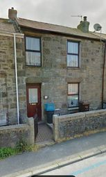 Thumbnail 2 bed cottage to rent in Redbrooke Road, Camborne