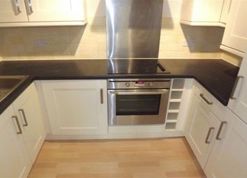 Thumbnail 1 bed flat to rent in Seabourne Road, Southbourne, Bournemouth