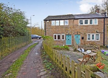 Thumbnail 2 bed cottage to rent in Lower Putting Mill, Denby Dale, Huddersfield