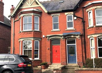 Thumbnail 5 bed semi-detached house for sale in Newlands Avenue, Hartlepool