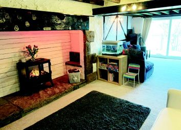 Thumbnail 3 bed terraced house for sale in Eckington Road, Coal Aston, Dronfield