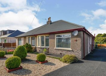 Thumbnail 2 bed bungalow for sale in Westfield Drive, Bolton Le Sands, Carnforth