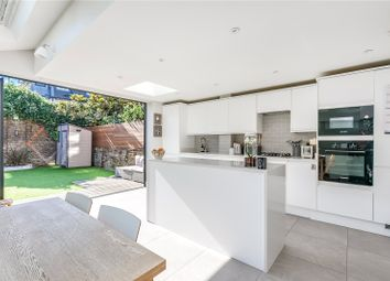 Thumbnail 5 bed terraced house for sale in Romberg Road, London