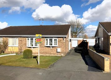 Thumbnail 2 bed bungalow for sale in Thorne Road, Swindon
