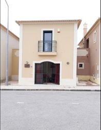 Thumbnail 2 bed semi-detached house for sale in Burgau, Budens, Vila Do Bispo