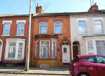 Thumbnail 3 bedroom property for sale in Derby Road, Abington, Northampton