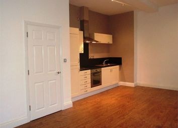 Thumbnail 2 bedroom flat to rent in 8 Castle Lane, Bedford