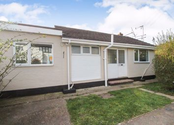 Thumbnail 3 bed bungalow to rent in Zider Pass, Canvey Island