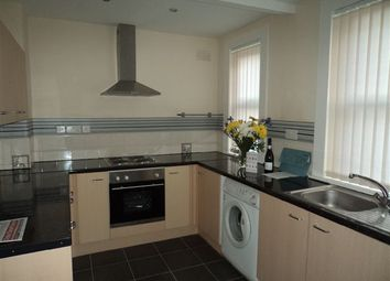 Thumbnail 3 bed terraced house for sale in Coronation Road, Crosby, Liverpool