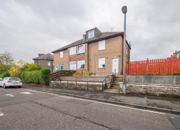 Thumbnail 2 bed flat for sale in Carrick Knowe Hill, Edinburgh