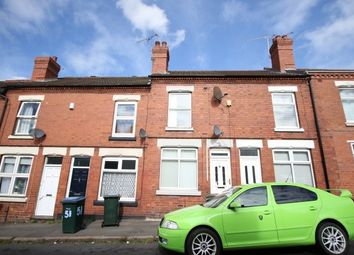 Thumbnail 3 bed property to rent in Alfred Road, Coventry