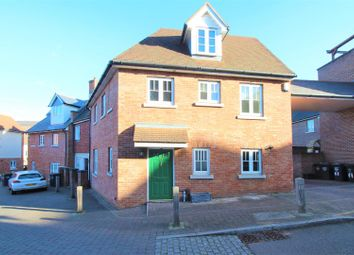 Thumbnail 3 bed semi-detached house for sale in Watermans Way, Greenhithe