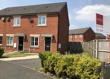 Thumbnail 2 bed end terrace house for sale in Dorset Drive, Buckshaw Village, Chorley, Lancashire